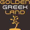 Golden Greek Land - Natural Products - Healthy Life - Super Foods.