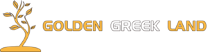 Golden Greek Land - Privacy Policy