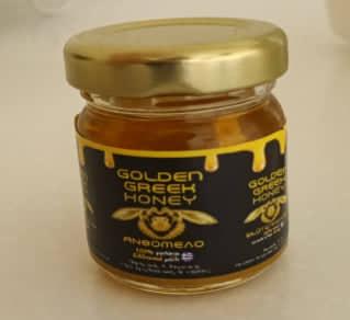 Μέλι σε Ατομικές Μερίδες