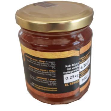 Bio Waldhonig 250gr – Honig kaufen direkt vom Imker !
